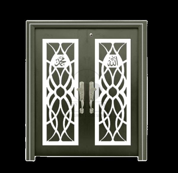 Top Security Door Sdn Bhd | Security Door | Malaysia